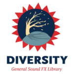 Diversity - General Sound FX Library