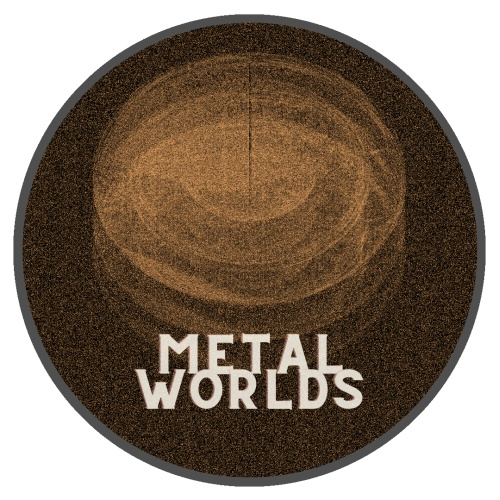 Metal Worlds