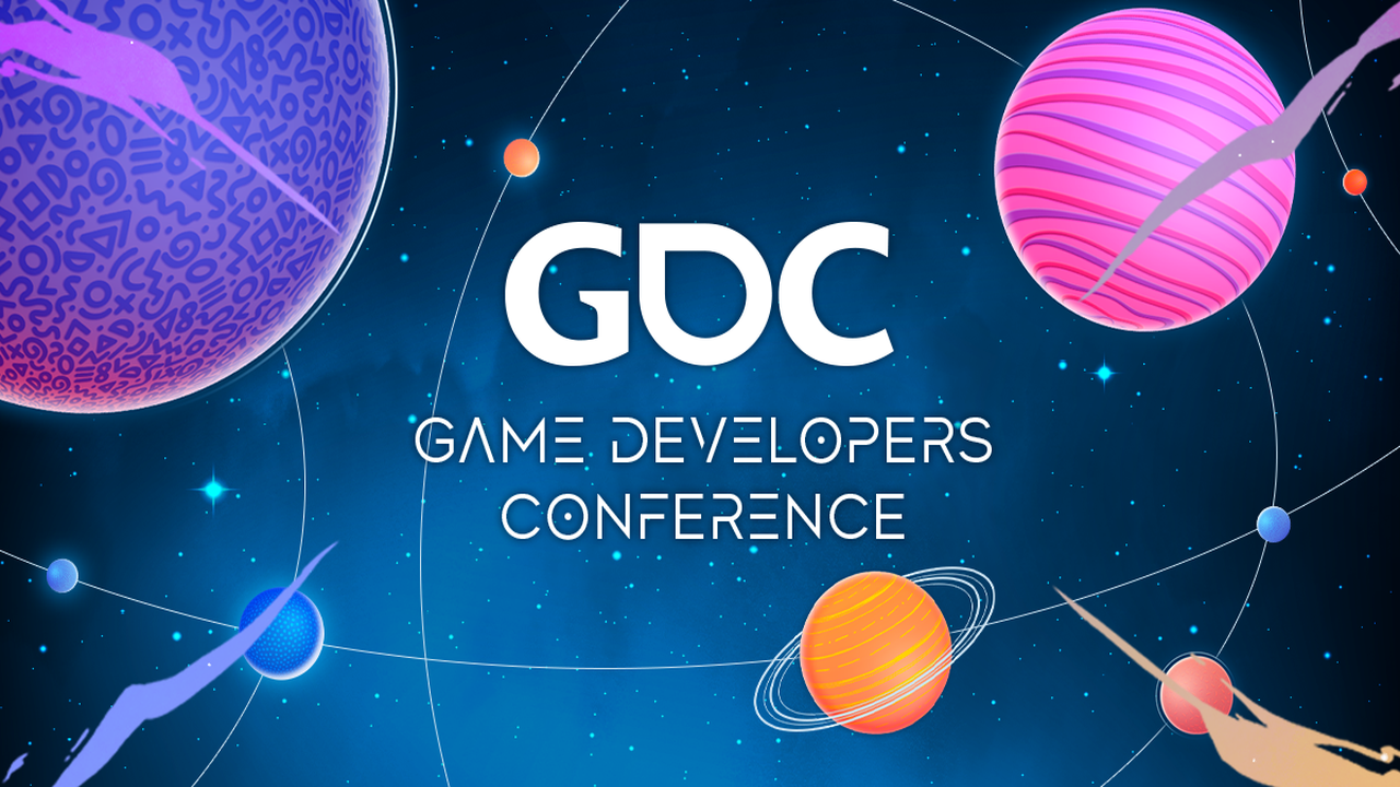 Game Developers Conference 2021 | Free-To-Attend Audio Showcases
