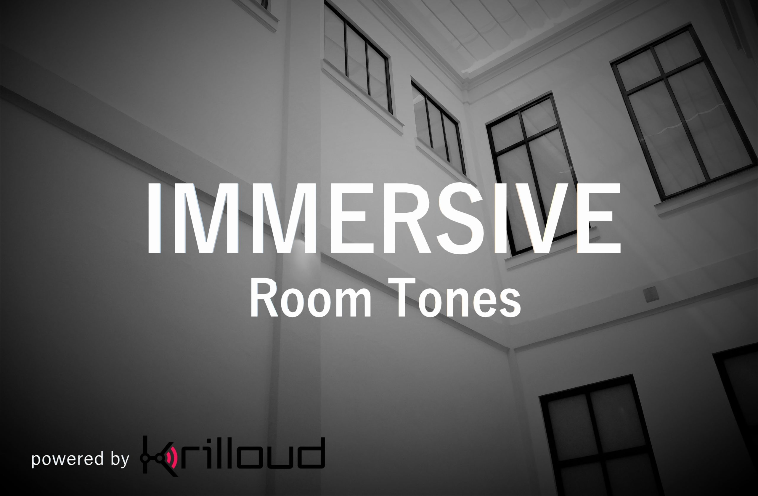Krilloud Immersive Room Tones [1.5GB+ Free Download]